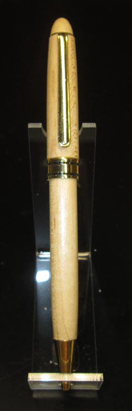 Maple Executive Pen   On Sale $10
